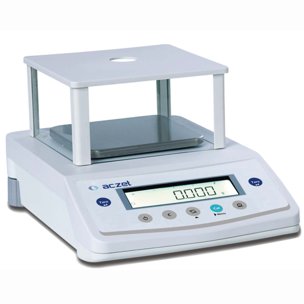 Aczet Laboratory Balances