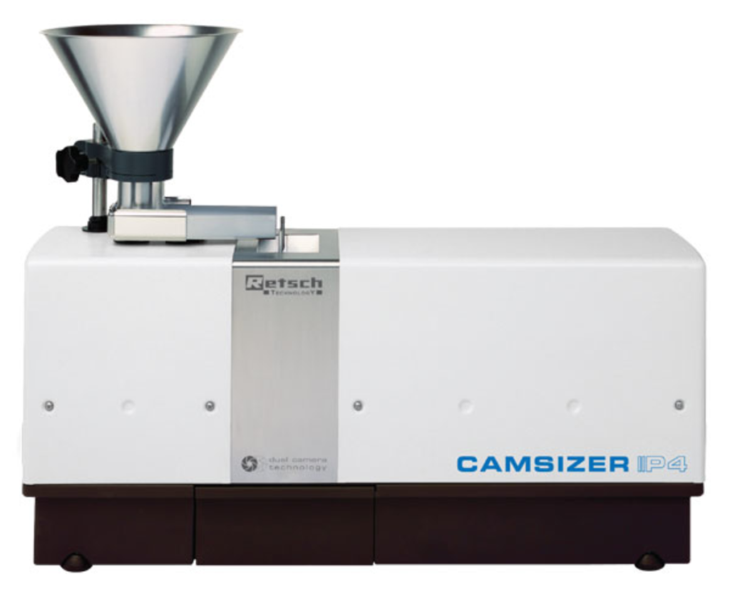 Camsizer P$Dynamic Image Analysis System Particle Size