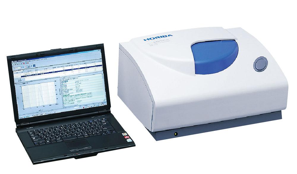Nanopartica Series Instruments